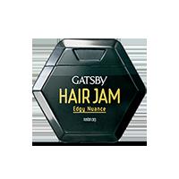 HAIR JAM