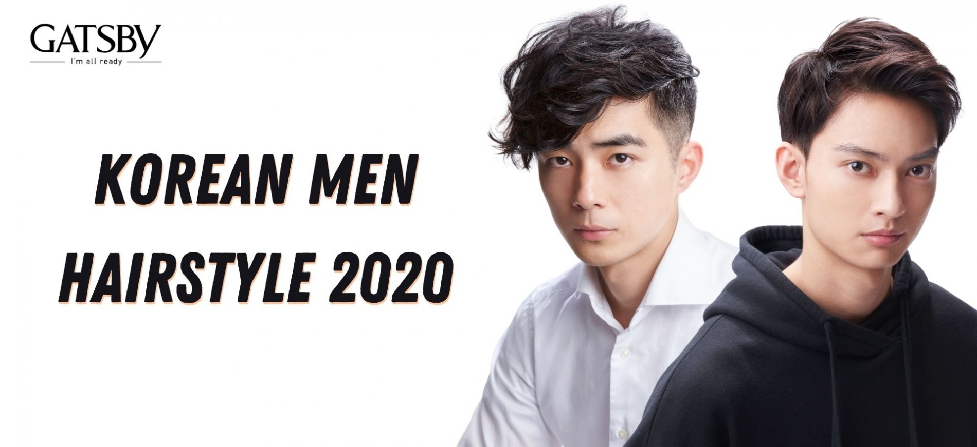 Men's Lifestyle Banner