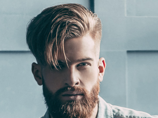The Essential Guide To Men S Undercut Hairstyle By Gatsby